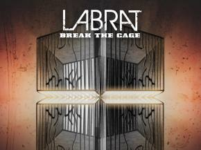 [PREMIERE] LabRat & Jamburglar - Syndicate [Break The Cage EP out NOW on Adapted Records]