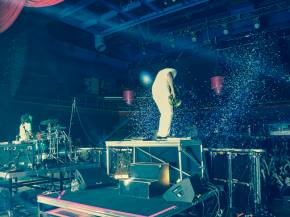 [PHOTOS] Big Gigantic with Manic Focus in STL (Oct 10, 2014)