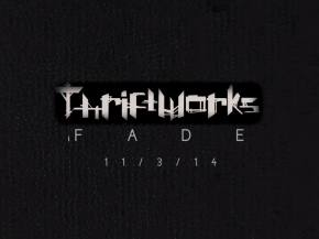 [VIDEO] Thriftworks previews Fade EP, out November 3