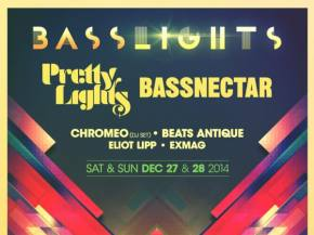 Basslights brings Bassnectar, Pretty Lights back to Hampton, VA