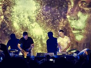[PHOTOS] ODESZA 'In Return' to Majestic Madison (Oct 11, 2014)