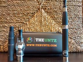 The Untz partners with Ripstic to improve your vape experience