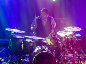 [TOUR DIARY] Tommy Cappel in the Big Apple with Creature Carnival