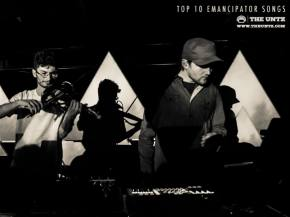 Top 10 Emancipator Songs