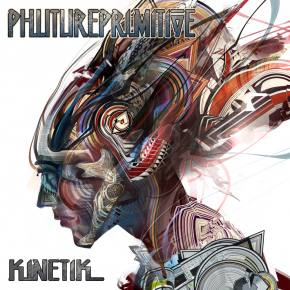 Phutureprimitive shares new track 'Changeling' from upcoming release
