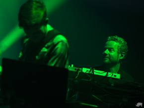 [PHOTOS] STS9 takes Tennessee Theatre in Knoxville (Oct 24, 2014)