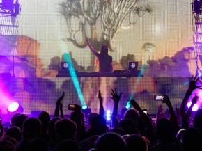 [PHOTOS] Bassnectar blasts The Pageant in STL (October 28, 2014)