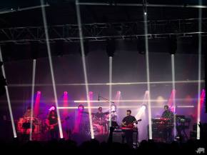 [PHOTOS] STS9 at Track 29 Chattanooga, TN October 29, 2014