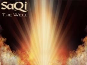 saQi - The Well [Out NOW on Jumpsuit Records]