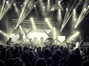 [PHOTOS] Papadosio hits House of Blues in Chicago (Oct 25, 2014)