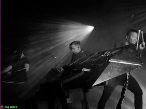 [PHOTOS] The Glitch Mob at The Pageant STL October 18, 2014