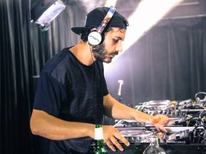 [PHOTOS] Borgore at Old Rock House in STL October 18, 2014