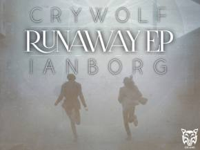 Crywolf & Ianborg - Runaway EP [Out NOW on Okami] Preview