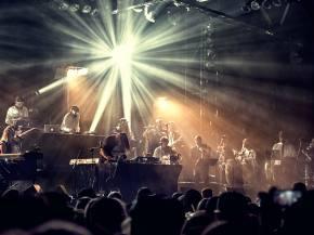 [PHOTOS] Michal Menert Big Band Fillmore Denver, CO November 7, 2014