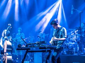 [PHOTOS] STS9 at Tennessee Theatre in Knoxville (Oct 24, 2014)