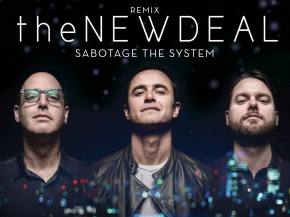 [REMIX CONTEST] the NEW DEAL - Sabotage The System