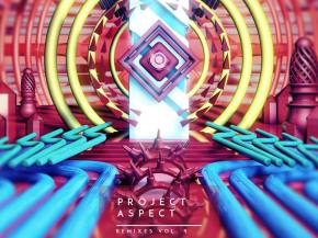 [PREMIERE] Project Aspect - Remixes Vol 4