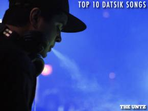 Top 10 Datsik Songs