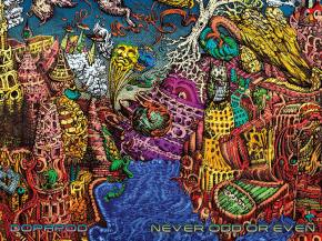 [REVIEW] Dopapod - Never Odd or Even [OUT NOW]