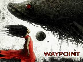 Liquid Stranger, Gaudi light up Interchill Records - Waypoint [Out NOW]