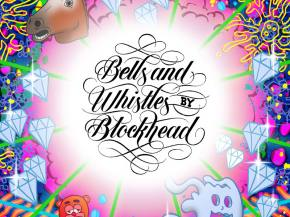 [REVIEW] Blockhead - Bells and Whistles [Out NOW]
