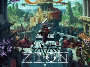 The new Savant album ZION is heavy as f*ck [12-13 SectionZ]