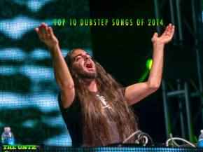 Top 10 Dubstep Songs - 2014