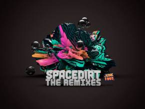 K+Lab's Spacedirt gets the royal remix treatment