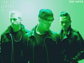 Top 10 EDM Albums - 2014
