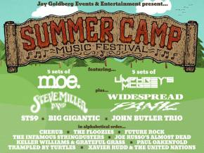 Summer Camp Music Festival 2015 reveals first round lineup!