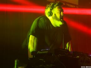 [PHOTOS] Hodor & Rave of Thrones Old Rock House STL December 10, 2014