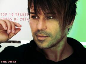 Top 10 Trance Songs - 2014