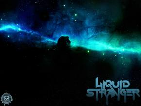 [PREMIERE] Liquid Stranger - Anomaly: Six EP [PREVIEW]