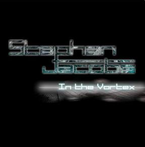 Stephan Jacobs: In The Vortex EP Review