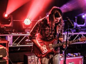 [PHOTOS] Dopapod & TAUK Chattanooga, TN December 10, 2014