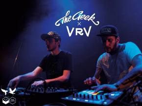 The Geek x Vrv are coming to America (with plenty of electro-soul)