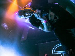 [PHOTOS] Infected Mushroom (live) Avalon Hollywood December 20, 2014