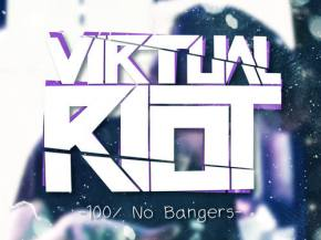 Virtual Riot - 100% No Bangers [FREE DOWNLOAD] Preview