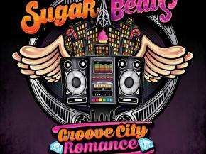 SugarBeats - Groove City Romance EP [Out NOW on Adapted Records]