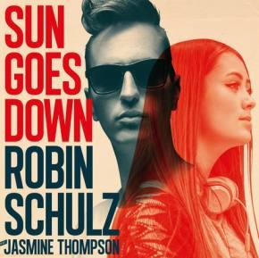 Robin Schulz - Sun Goes Down (Urbanstep Remix) [FREE DOWNLOAD]