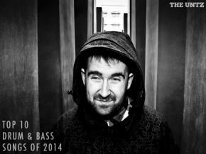 Top 10 Drum and Bass Songs - 2014