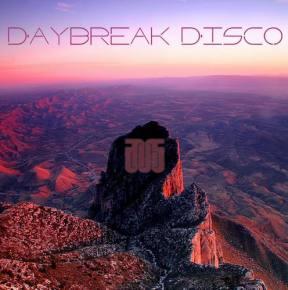 [PREMIERE] D.V.S* - Daybreak Disco 50-minute mix