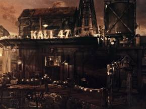 This Savant 'Kali 47' steampunk saloon video will blow your mind Preview