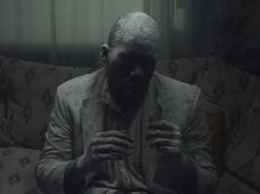 The Flying Lotus 'Coronus, The Terminator' video is creepy as hell