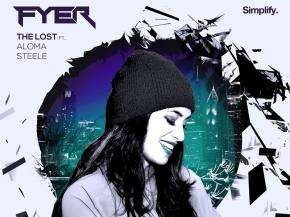 FYER - The Lost ft Aloma Steele [Simplify Recordings]