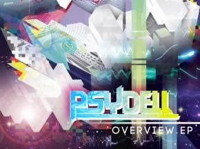 [PREMIERE] Psydell - Overview EP [FREE DOWNLOAD]