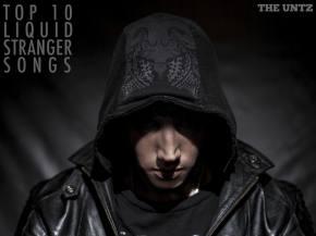 Top 10 Liquid Stranger Songs