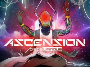 [PREMIERE] Blaze Luminous - Ascension EP [Jan 27 MalLabel] Preview