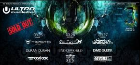 Ultra Music Festival 2011 Preview