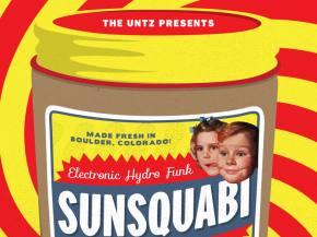 [PREMIERE] SunSquabi remixes Zapp & Roger, reveals winter tour dates